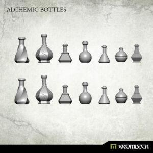 Alchemic Bottles (14)