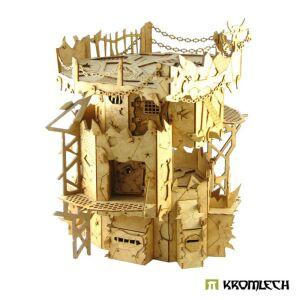 Irontoof Bastion