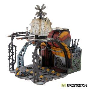 Orc Kustom Workshop