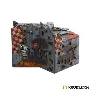 Skargruk Line – 45 degrees Inner Wall