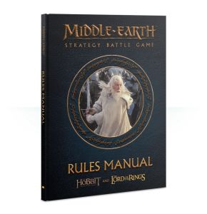 Middle Earth Rules Manual engl