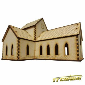 15mm Church