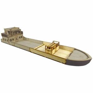 Ship Extension