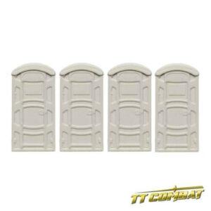 Portable Toilets Set