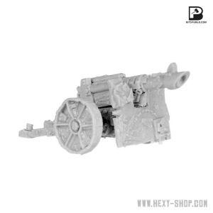 Ork Artillery Laser Cannon