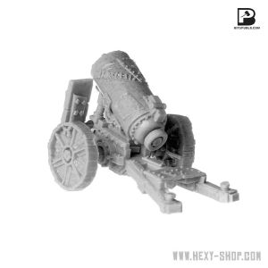 Ork Artillery Mortar