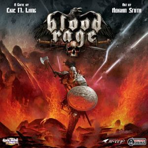 Blood Rage - Grundspiel