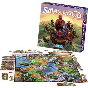 Small World - Grundspiel