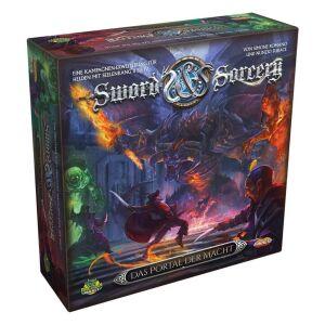 Sword & Sorcery -Das Portal der Macht