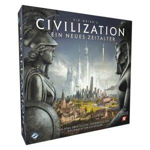 Civilization - Ein neues Zeitalter