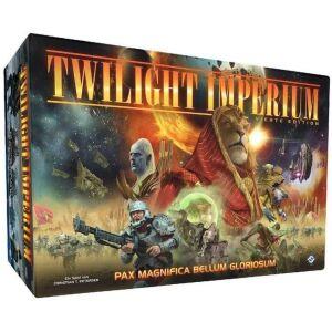 Twilight Imperium 4.Ed. - Grundspiel