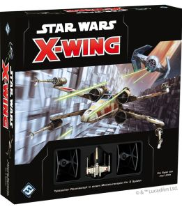 X-Wing 2.Edition