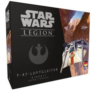 Star Wars: Legion - T-47-Luftgleiter Erweiterung