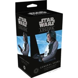 Star Wars: Legion - General Veers Erweiterung