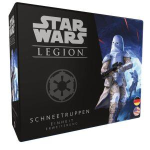 Star Wars: Legion - Schneetruppen Erweiterung