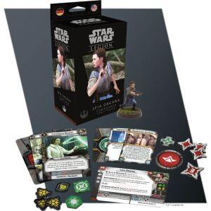 Star Wars: Legion - Leia Organa Erweiterung