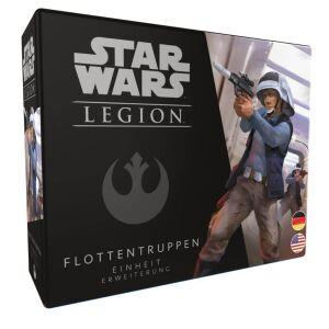 Star Wars: Legion - Flottentruppen Erweiterung