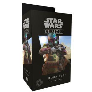 Star Wars: Legion - Boba Fett