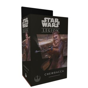 SW: Legion - Chewbacca