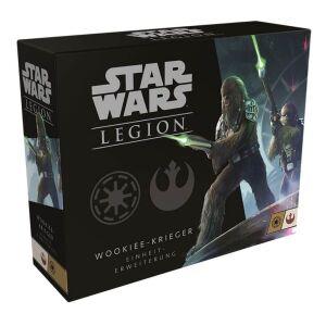 SW: Legion - Wookiee-Krieger neue Version