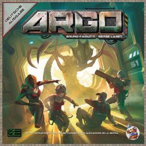 Argo - Brettspiel
