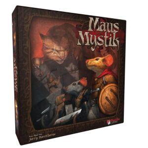 Maus und Mystik - Brettspiel