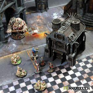 Hive City Chapel