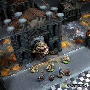 Imperial Triumphal Arch