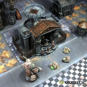 Hive City Arbitratorum