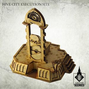 Hive Execution Site