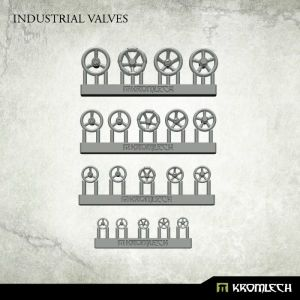 Industrial Valves (19)