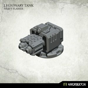 Legionary Tank: Heavy Flamer (1)