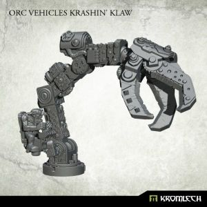 Orc Vehicles Krushin Klaw (1)