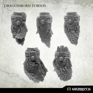Dragonborn Torsos (5)