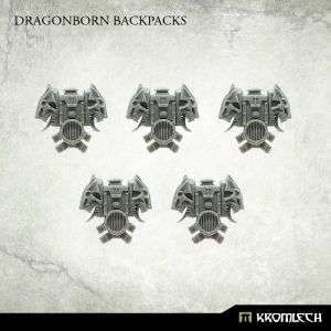 Dragonborn Backpacks (5)