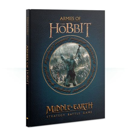Armies of the Hobbit Sourcebook engl