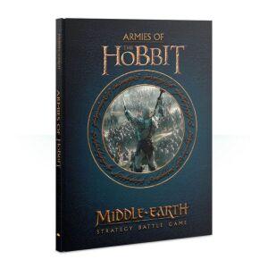 Armies of the Hobbit Sourcebook engl