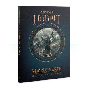 Armeen aus Der Hobbit Sourcebook dt.
