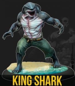 King Shark (Tv Show)