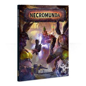 Necromunda: Rulebook engl