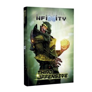 Infinity Third Offensive engl.