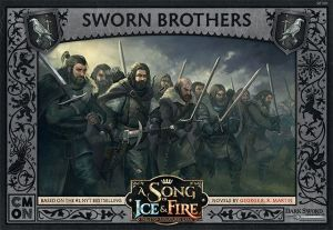 A Song of Ice and Fire - Sworn Brothers - EN