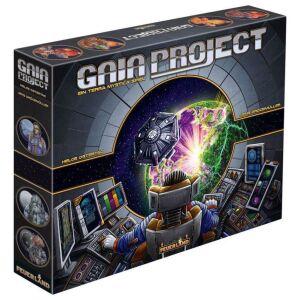 Gaia Project DE
