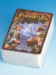 Freebooter Fate Spielkarten Version 2#
