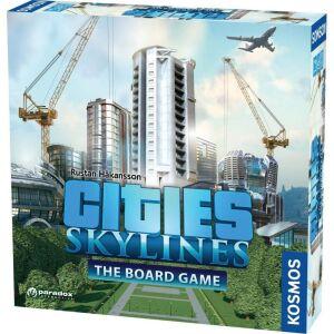 Cities Skylines dt.