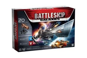 Battleship Galaxies engl.