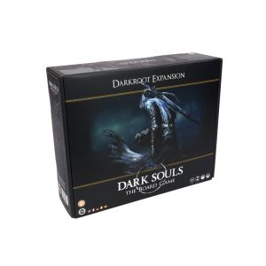 Dark Souls Board Game - Darkroot Expansion engl