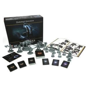 Dark Souls Board Game - Darkroot Expansion engl