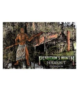 Perditions Mouth: Hideout expansion - DE
