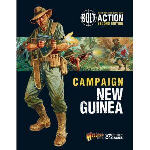 Campaign: New Guinea